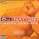 NUKLEUZ PRESENT - DJ NATION - X-RATED SESSIONS (DISC 2) - NUKLEUZ BLUE - VINYL RECORD - MR122934