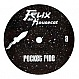 FELIX DA HOUSECAT - ROCKET RIDE - EMPEROR NORTON - VINYL RECORD - MR127373