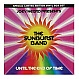 THE SUNBURST BAND - UNTIL THE END OF TIME - Z RECORDS LP 6 - VINYL RECORD - MR128523