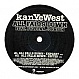 KANYE WEST - ALL FALLS DOWN FEAT. SYLEENA JOHNSON - ROC-A-FELLA - VINYL RECORD - MR129226