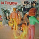 DJ SHADOW - HIGH NOON / ORGAN DONOR - MO WAX 63 - VINYL RECORD - MR13089