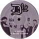 D12  - HOW COME - SHADY RECORDS - VINYL RECORD - MR132913