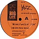 YAZZ - THE ONLY WAY IS UP (ACID REMIX) - BIG LIFE - VINYL RECORD - MR1343