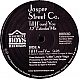 JASPER STREET COMPANY - THE UNRELEASED MIXES - BASEMENT BOYS 60 - VINYL RECORD - MR135593