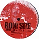 RONI SIZE - OUT OF BREATH - V RECORDINGS UK 2 - VINYL RECORD - MR138646