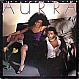 AURRA - LIVE AND LET LIVE - RAMS HORN - VINYL RECORD - MR140306