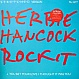 HERBIE HANCOCK - ROCK IT / I THOUGHT IT WAS YOU - CBS - VINYL RECORD - MR14159