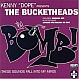 BUCKETHEADS - THE BOMB - POSITIVA 33 - VINYL RECORD - MR14271