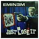 EMINEM - JUST LOSE IT - AFTERMATH - VINYL RECORD - MR144280