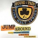 HOUSE OF PAIN - JUMP AROUND - TOMMY BOY RE-PRESS - VINYL RECORD - MR145329