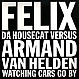 FELIX DA HOUSECAT - WATCHING CARS GO BY - EMPEROR NORTON - VINYL RECORD - MR145901