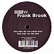 FRANK BROOK - THE BAIT - UNDERWORLD - VINYL RECORD - MR148158
