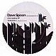 DAVE SPOON - 21ST CENTURY EP - TOOLROOM TRAX 8 - VINYL RECORD - MR149008