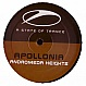 APOLLONIA - ANDROEMA HIGHTS - A STATE OF TRANCE 34 - VINYL RECORD - MR149025