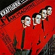 KRAFTWERK - THE MAN MACHINE - CAPITOL - VINYL RECORD - MR152374