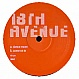 AFTERSHOCK - SLAVE TO THE VIBE (2005 REMIX) - 18TH AVENUE - VINYL RECORD - MR153080