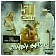 50 CENT - CANDY SHOP / DISCO INFERNO - SHADY RECORDS - VINYL RECORD - MR154132