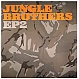 JUNGLE BROTHERS - EP 2 - S12 SIMPLY VINYL - VINYL RECORD - MR154499