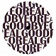 OREAL - GOODBYE - EXCELLENT RECORDS 6 - VINYL RECORD - MR154646