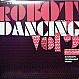 VARIOUS ARTISTS ROBOT DANCING VOLUME 2 - Vinyl Records - MR154759