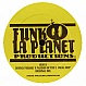 GLEN LEWIS FEAT.MJOJO & BONGANI - LIFE EVERLASTING - FUNK LA PLANET - VINYL RECORD - MR154843