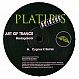 ART OF TRANCE - MADAGASCAR (CYGNUS X REMIX) - PLATIPUS 123 - VINYL RECORD - MR156072