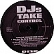 VARIOUS ARTISTS DJ'S TAKE CONTROL VOLUME 3 - Vinyl Records - MR157162