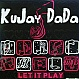 KUJAY DA DA - LET IT PLAY - PHONETIC 14 - VINYL RECORD - MR159460