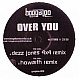 DANNY WYNN OVER YOU (REMIXES) - Vinyl Records - MR160319