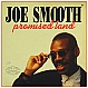 JOE SMOOTH - PROMISED LAND - DJ INTERNATIONAL - VINYL RECORD - MR160967