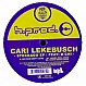 CARI LEKEBUSCH - STOCKAGO EP - H PRODUCTION X5 - VINYL RECORD - MR162189