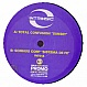 TOTAL CONFUSION / SOMNUS CORP SUNSET / SISTEMA DE FE - Vinyl Records - MR166277