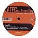 ATFC FEAT INAYA DAY - REACH OUT TO ME (ALL THE MIXES) - NETS WORK 38 - VINYL RECORD - MR168827