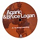 AGARIC & BRUCE LOGAN - I'M ALWAYS WATCHING - TRUESOUL 9 - VINYL RECORD - MR169683