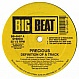 PRECIOUS - DEFINITION OF A TRACK - BIG BEAT - VINYL RECORD - MR1724