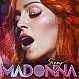 MADONNA - SORRY / LET IT WILL BE - WARNER BROS - VINYL RECORD - MR175884
