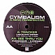 UNKNOWN ERROR - TRACKER - CYMBALISM 5 - VINYL RECORD - MR177644