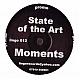 ART OF NOISE - MOMENTS IN LOVE (REMIX) - LINGO 12 - VINYL RECORD - MR183191