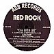 RED ROCK - G'S LIKE US - ABB RECORDS - VINYL RECORD - MR183575