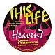 HEAVEN7 - THIS LIFE - RAW ELEMENTS 17 - VINYL RECORD - MR183605