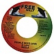 SIZZLA - PEOPLE NEED LOVE - FREE WILLY RECORDS - VINYL RECORD - MR192692