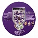 STEREOTYPEZ - DO IT FOR ENGLAND - CREATIVE MUSIC - VINYL RECORD - MR194345