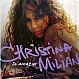 CHRISTINA MILIAN - SO AMAZING - DEF JAM - VINYL RECORD - MR194771