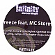 BREEZE FEAT MC STORM JUMP JUMP A LITTLE HIGHER - Vinyl Records - MR195074