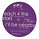 KCC SOUND SYSTEM - REACH 4 THE STARS - KCC TRAX 2 - VINYL RECORD - MR195515