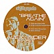 ALEXANDER EAST - BREATHE AGAIN - CHILLIN MUSIC 8 - VINYL RECORD - MR196650