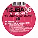 A1 PEOPLE - AS ABOVE SO BELOW - TSUBA 6 - VINYL RECORD - MR197431