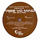 ANTHONY NICHOLSON - FREE YO MIND YOU WILL FIND - CIRCULAR MOTION 4 - VINYL RECORD - MR197992