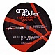 AMP FIDDLER  - RIGHT WHERE YOU ARE (TOM MIDDLETON MIXES) - GENUINE ARTICLE 47TPR - VINYL RECORD - MR198746