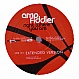AMP FIDDLER  - RIGHT WHERE YOU ARE (PROMO COPY) - GENUINE ARTICLE 47TPRX - VINYL RECORD - MR198750